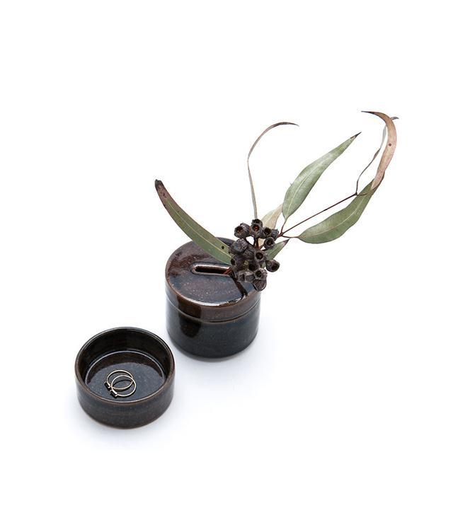 Jane Heng Ikebana Stack Vase