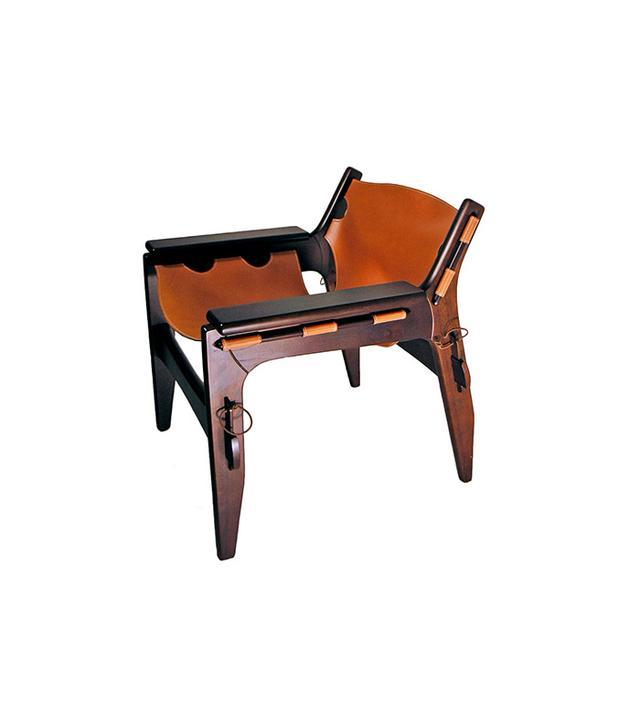 Sergio Rodrigues Kilin Chair