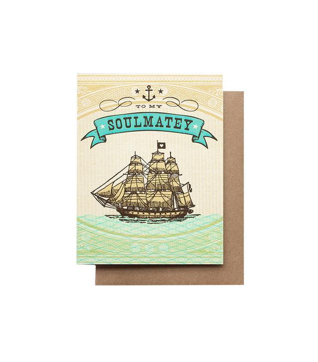 Hammerpress Soulmatey Card