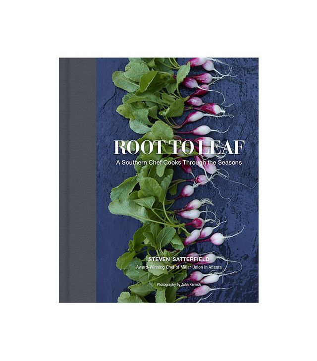 HarperWave Root to Leaf: A Southern Chef Cooks Through the Seasons