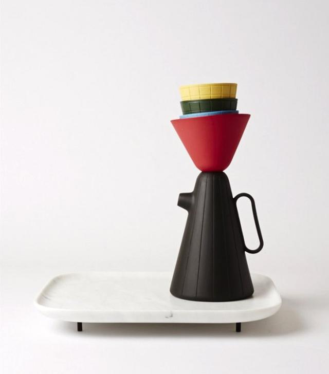 Mjölk Sucabaruca Memphis Pop Coffee Service