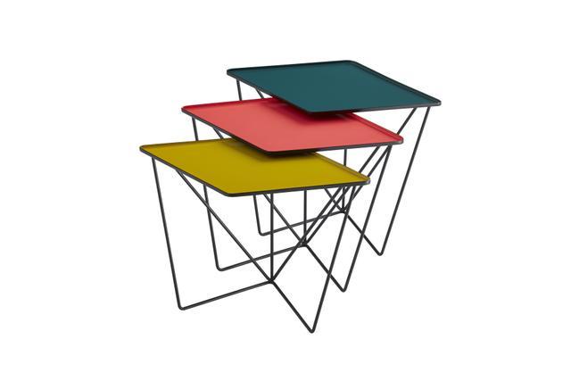 CB2,CB2 + SAIC Paradox Nesting Tables