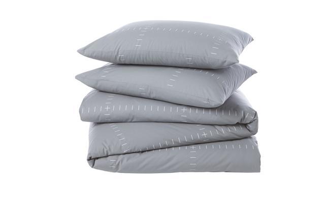 CB2,CB2 + SAIC Origin Bed Linens