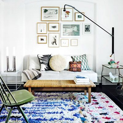 Inside the Airy Danish Home of a Fashion Designer