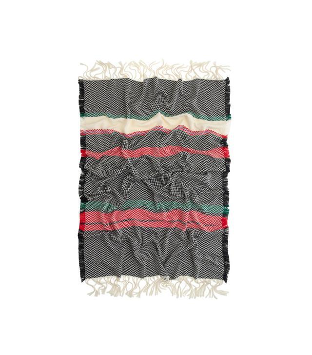 J.Crew Mandal Veveri Blanket