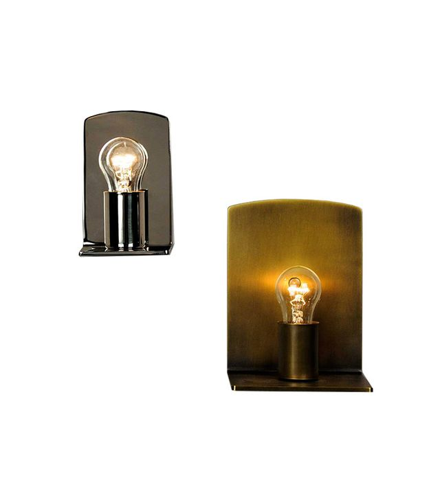 The Urban Electric Co. The L Sconce