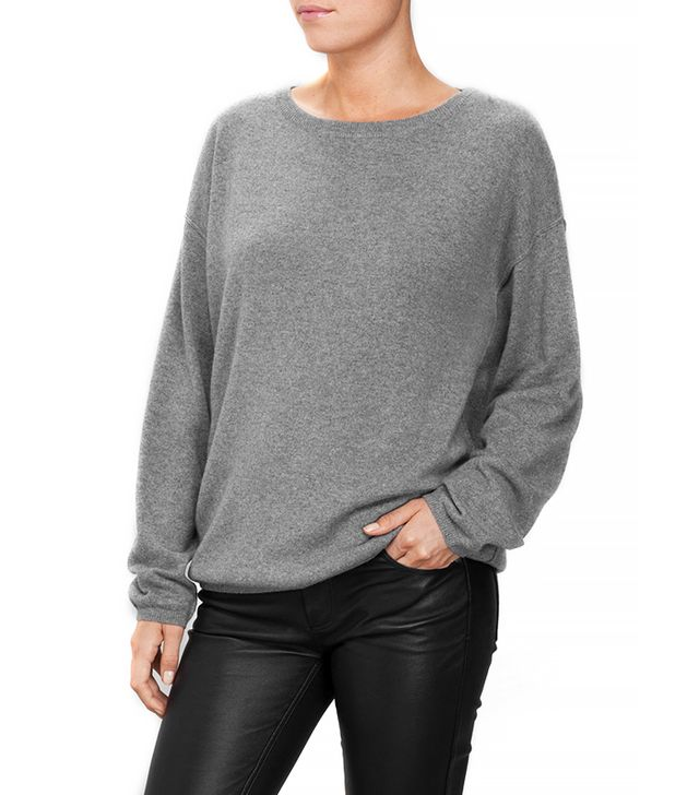 & Other Stories Oversized Cashmere Sweater