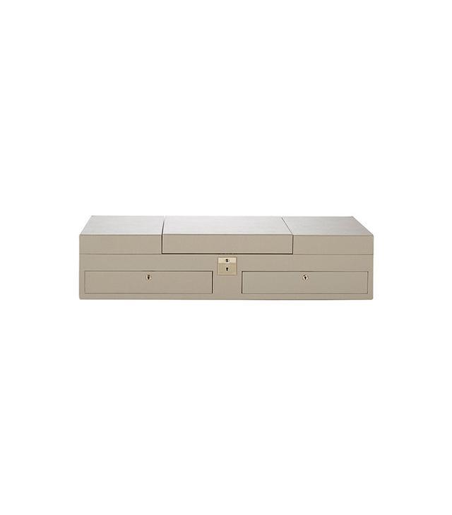 Smythson Tabletop Jewellery Box