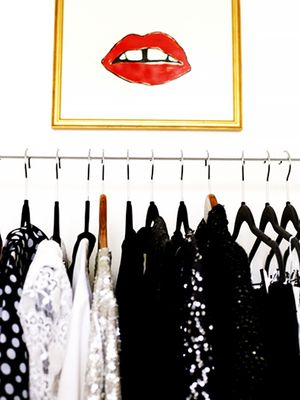 The Common Mistake Professional Closet Organisers See ALL the Time