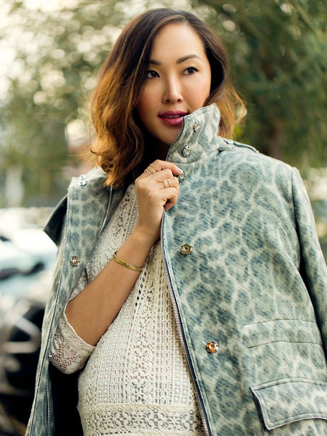 #19: Chriselle Lim, The Chriselle Factor