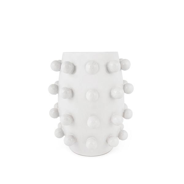 Kelly Wearstler Blanc Pop Vase