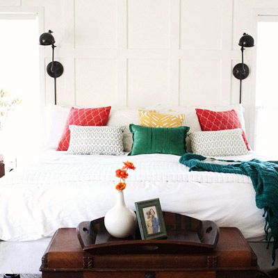 Before and After: 6 Breathtaking Bedroom Makeovers