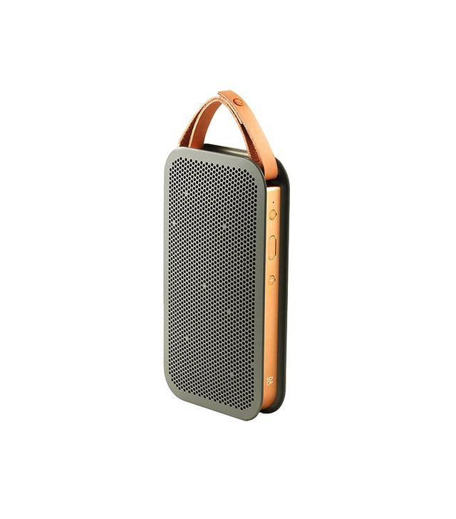 B&O PLAY by Bang & Olufsen Grey BeoPlay A2 Speaker
