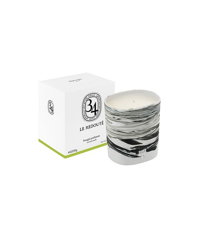 Diptyque Le Redouté Scented Candle
