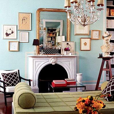 5 Unexpected Colour Combinations That Actually Work