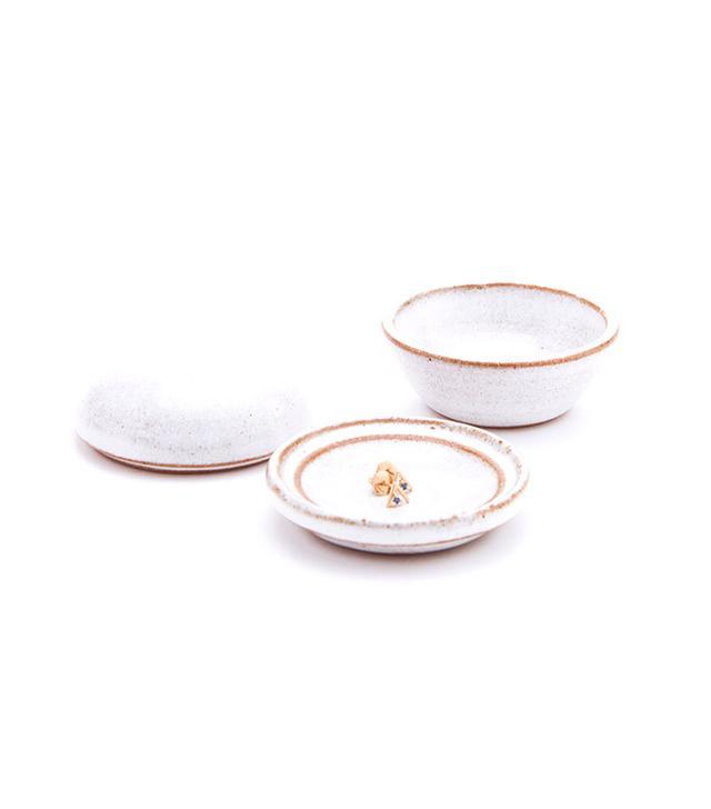 Jane Henf Droplet Jewellery Box