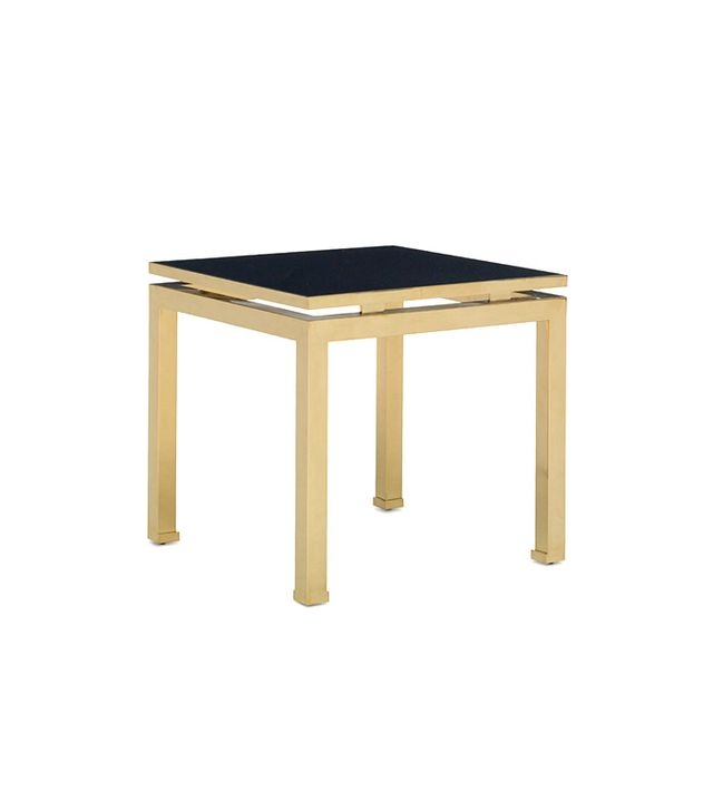 Mitchell Gold + Bob Williams Laurent Side Table
