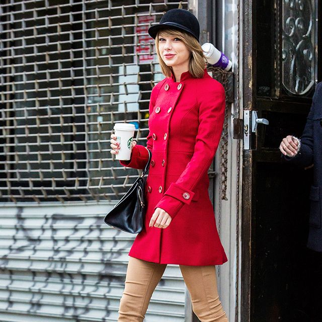 Taylor Swift's Favourite Brand Is Surprisingly Affordable