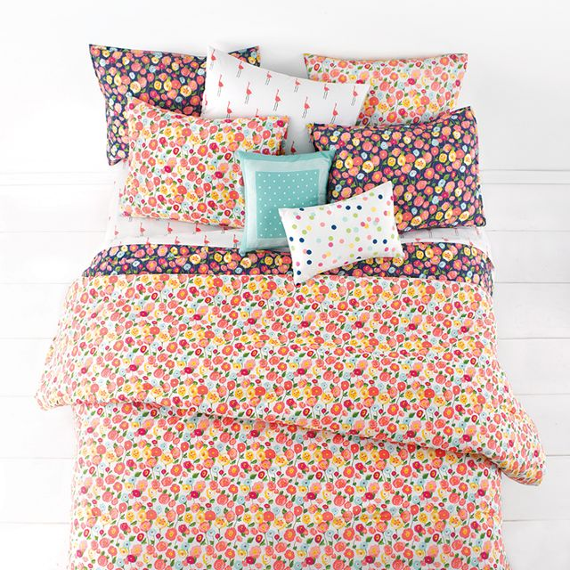 Martha Stewart's New Home Collection Is Pure, Playful Fun