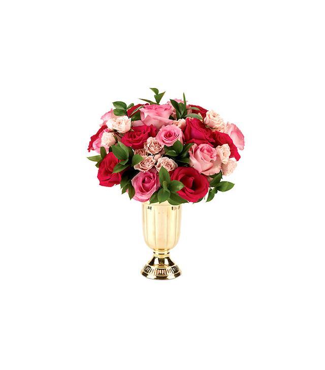 Calyx Flowers Pink Goddess Bouquet