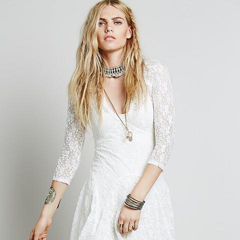 Petaluma Fit N' Flare Dress