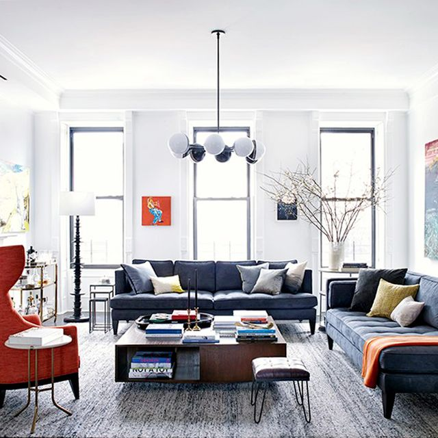 Step Inside the Gorgeous Harlem Home of Neil Patrick Harris