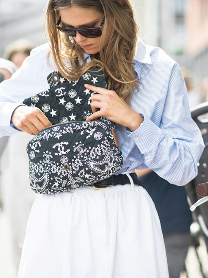 how to tell if a designer bag is fake