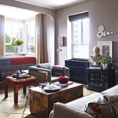 11 Gorgeous Studio Apartments to Inspire You
