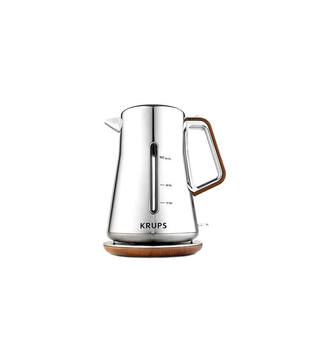 Krups Cordless Electric Kettle