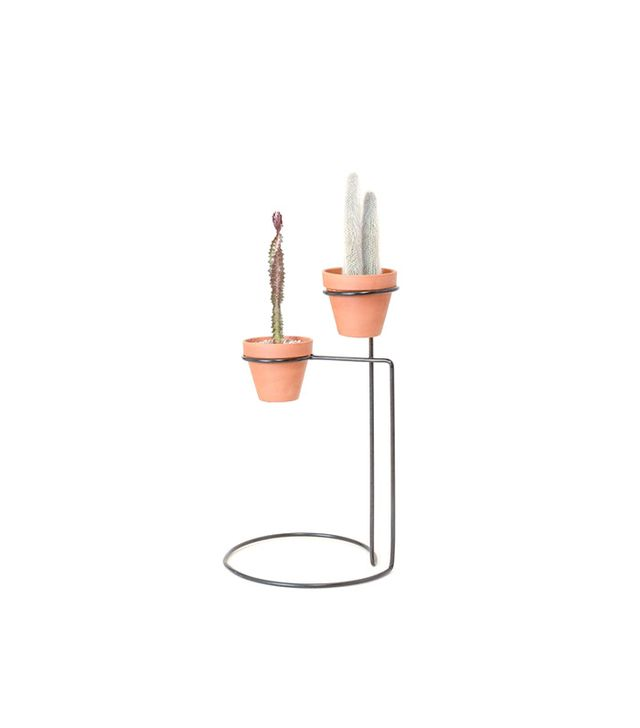 Mohawk General Store Dual Plant Stand