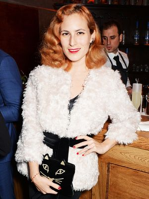 3 Tips Every Fashion Entrepreneur Should Know From Charlotte Olympia