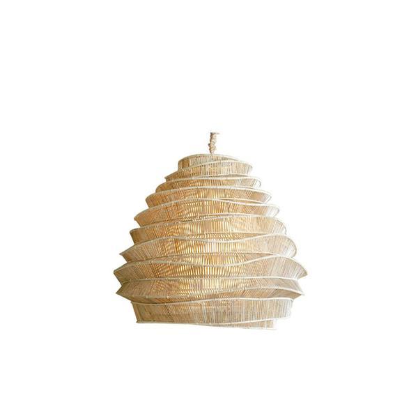 Roost Bamboo Cloud Chandelier