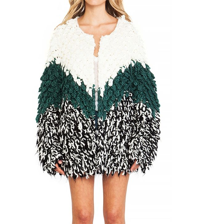 Tularosa Dylan Knit Coat