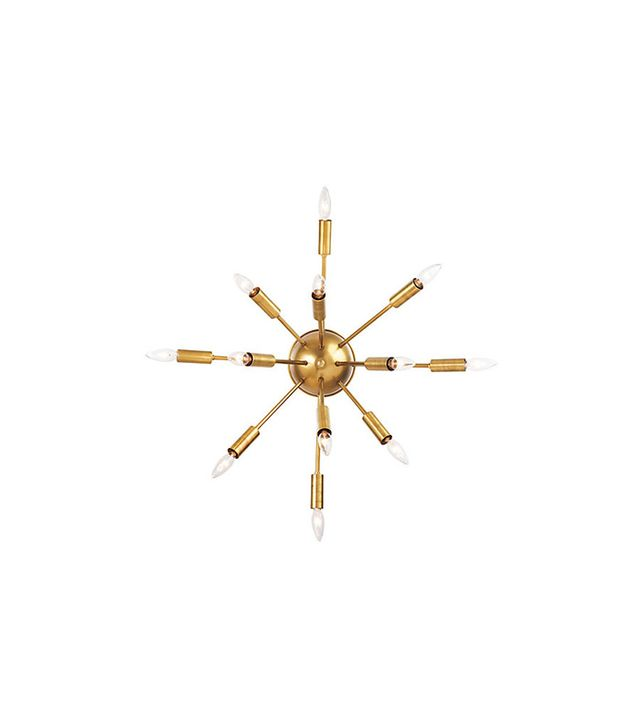 Design Within Reach Satellite Sconce