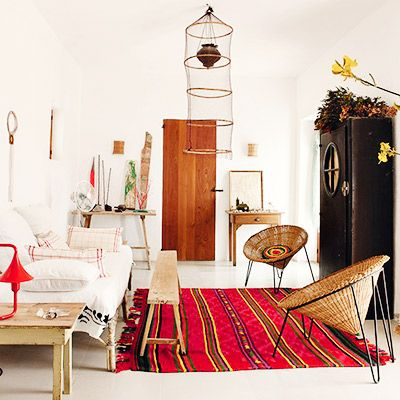 Shop the Room: A Breezy Ibiza Getaway