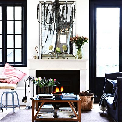 Step Inside a Feminine Family Home in Melbourne