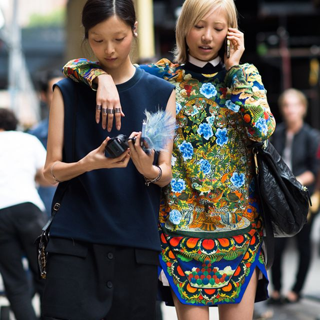 How to Be An Expert on the F/W 15 Collections BEFORE They Happen