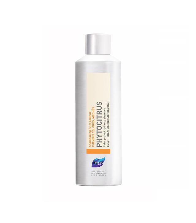 Phyto Phytocitrus Colour Protect Radiance Shampoo