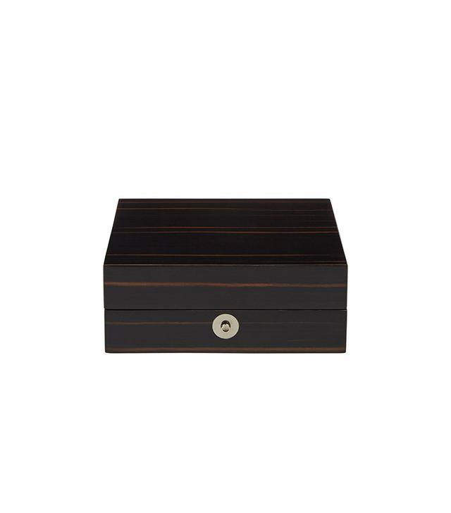 Ercolano Zebrino Box