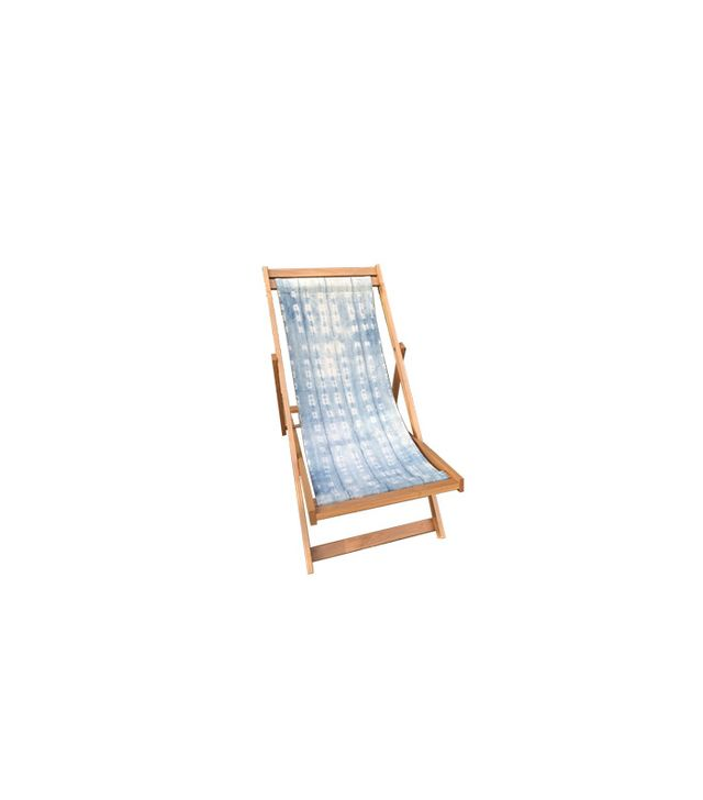 Feiner Goods Sling Chair 01