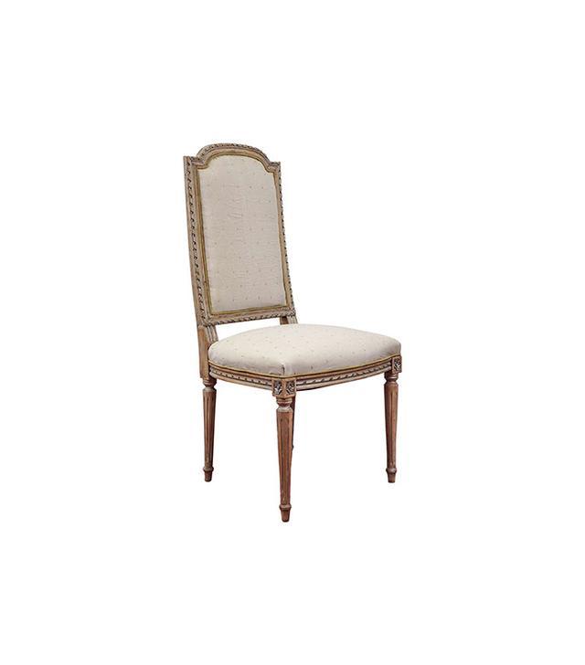 1st Dibs Louis XVI Style Side Chair