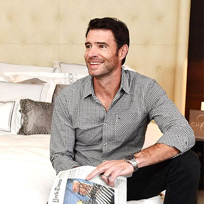 5 Surprising Things You Never Knew About Scott Foley