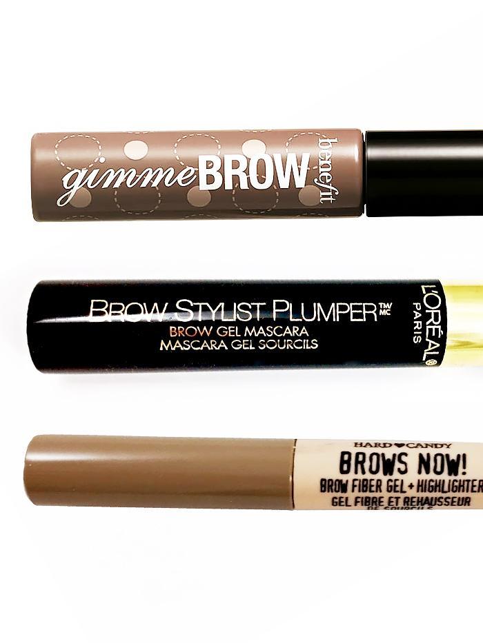 7 Volumizing Brow Gels For Cara Status Eyebrows Byrdie Au