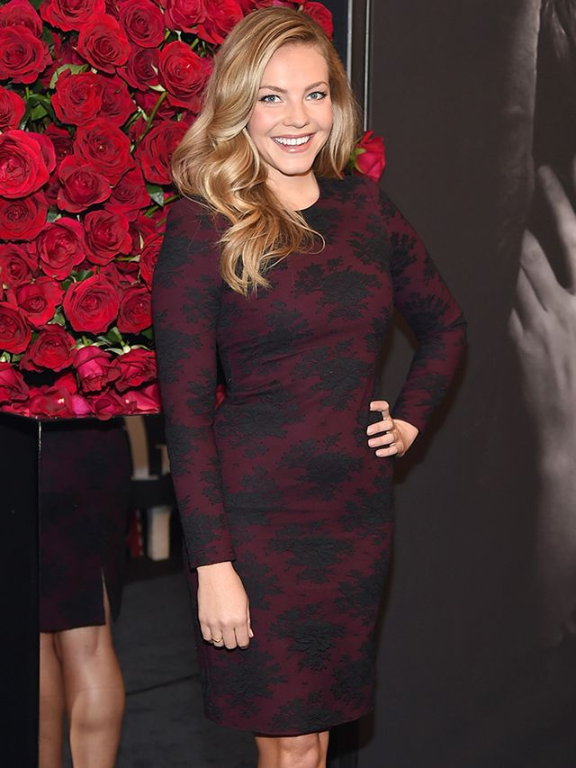 10 Questions With 'Fifty Shades of Grey' Actress Eloise Mumford