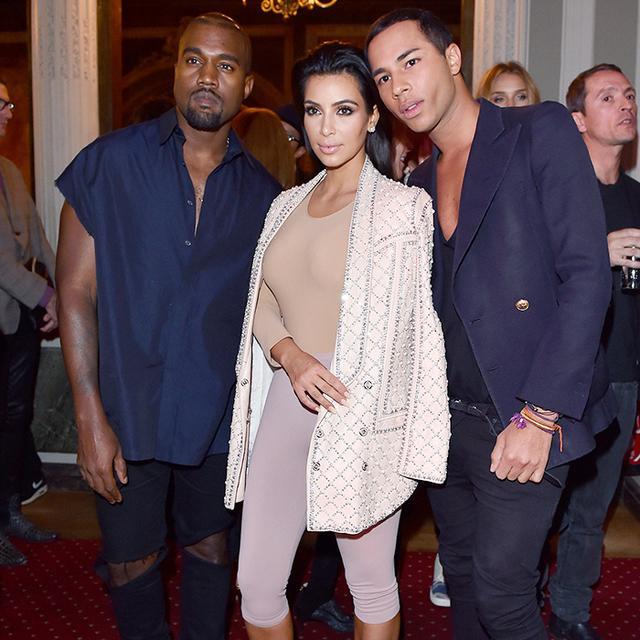 20 Reasons I Think Kim Kardashian Is a Legit Fashion Icon