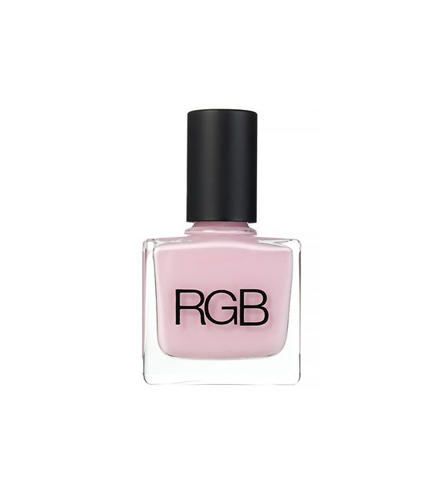 RGB Cosmetics Nail Colour in Pansy