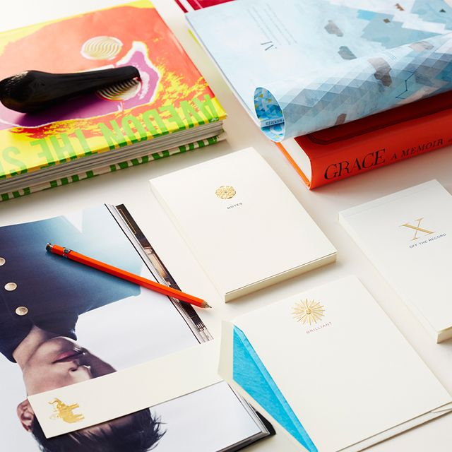 Love Fashion? You Need These Luxe Limited-Edition Notebooks