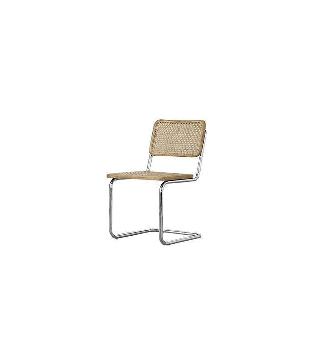 Restoration Hardware Bauhaus Side Chair