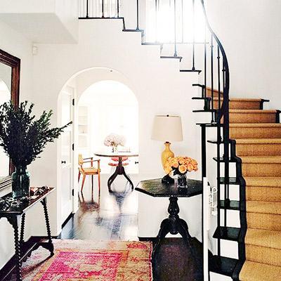 Get the Look: Amanda Peet's Grand Entrance