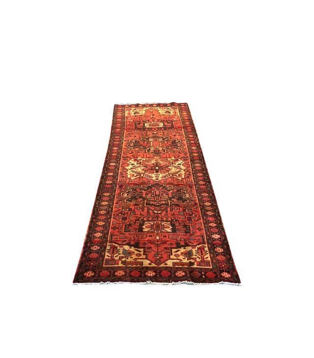 Chairish Persian Runner Rug